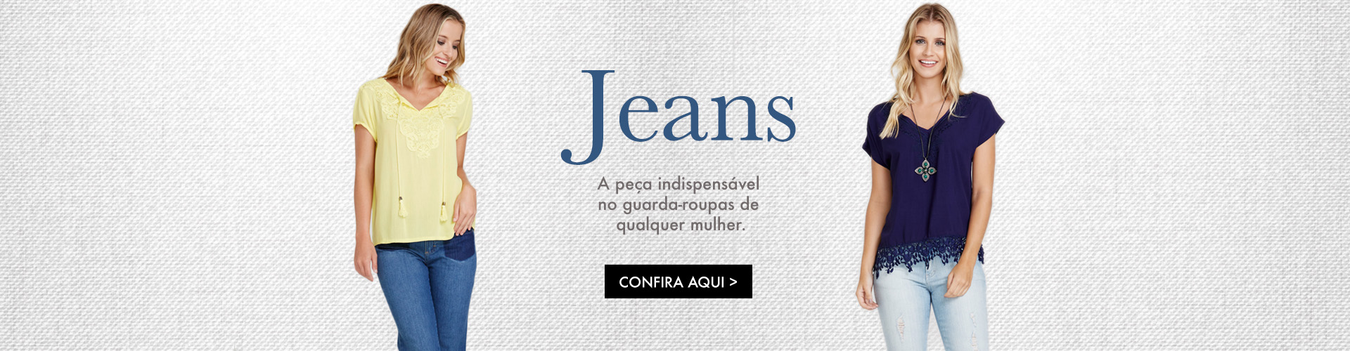 BANNER JEANS